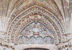 la hiniesta gótico