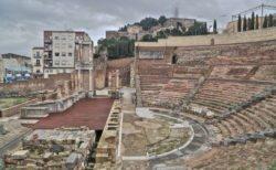 teatro romano más grande