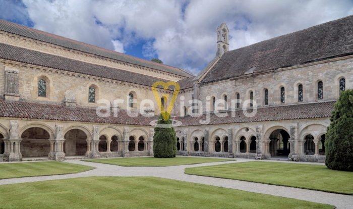 abadía de fontenay