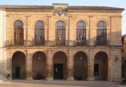 ayuntamiento renacentista