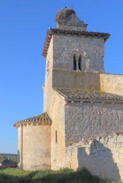 románico del esgueva