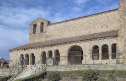 iglesia de beleña de sorbe