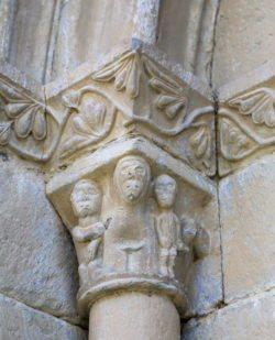 arte románico en la provincia de huesca