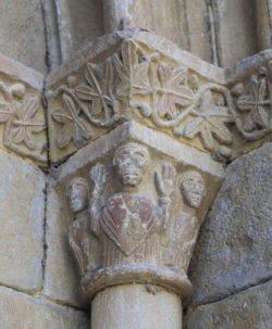 románico ribagorza