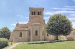 église iguerande