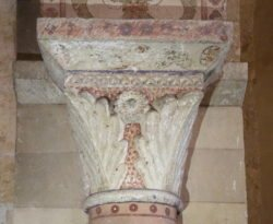románico brionnais