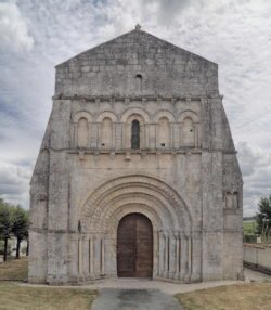 église marignac