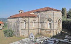 monasterio de camanzo