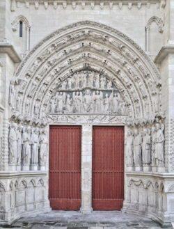 porta royale