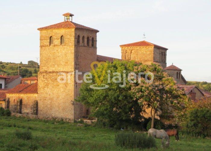 capital del turismo rural, santillana del mar