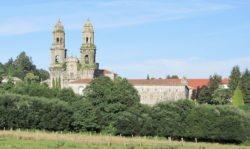 monasterio galicia