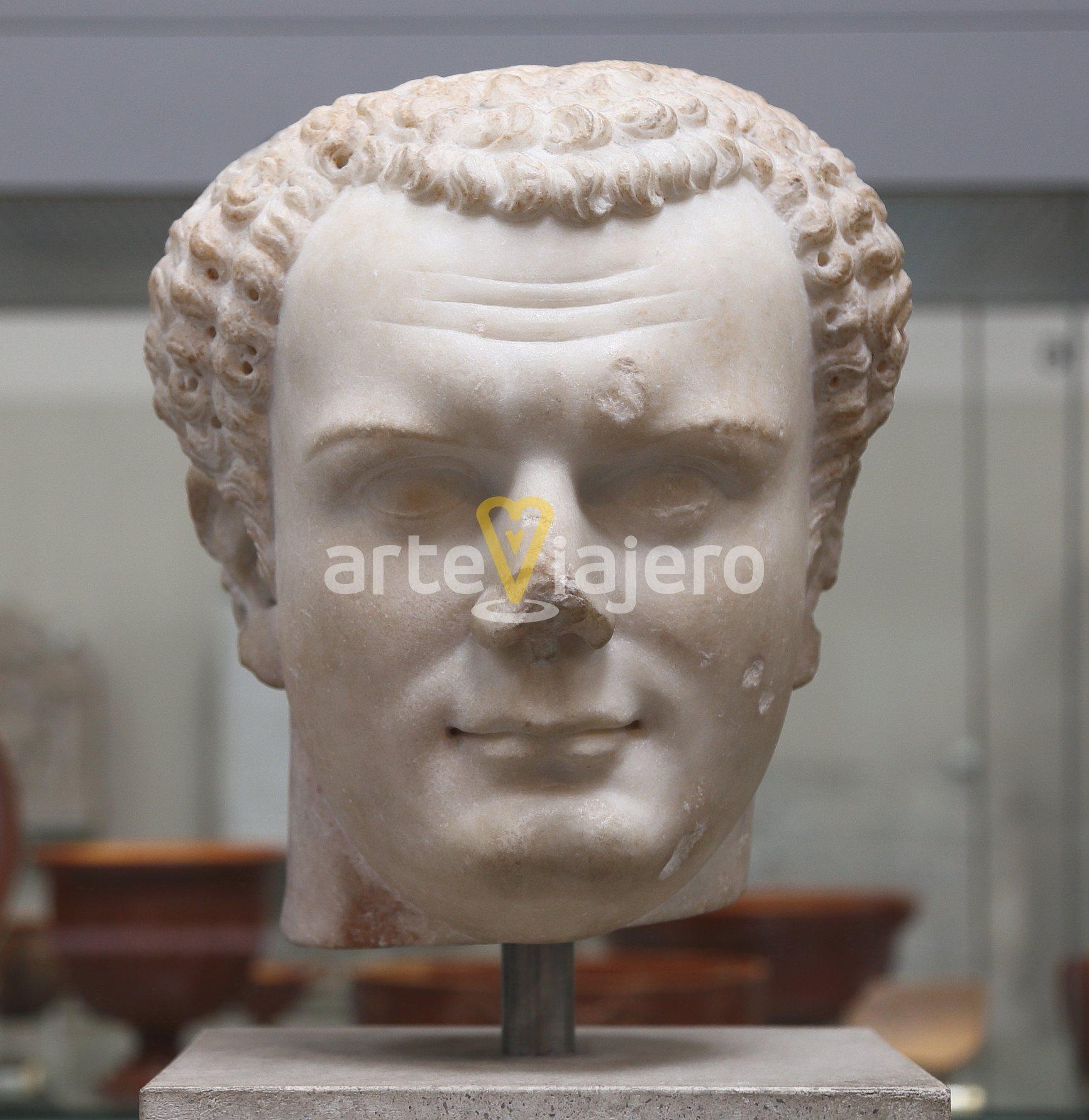 Tito Flavio Sabino Vespasiano