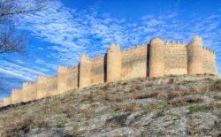 murallas de berlanga de duero