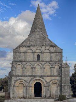 église plassac rouffiac