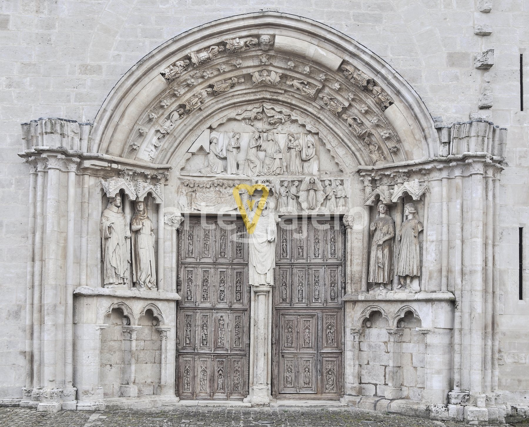 prieuré de saint thibault