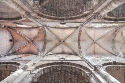bóvedas medievales