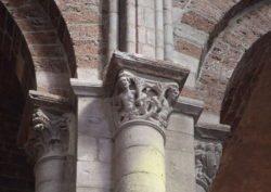 capiteles brioude