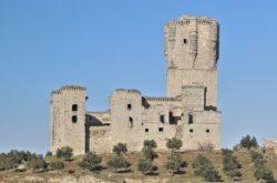 castillo de belalcázar españa