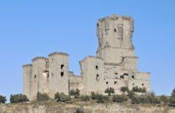 castillo de belalcázar córdoba
