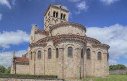 iglesias de auvernia
