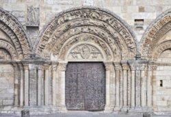 portal roman civray