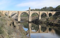 puentes de españa