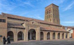 sahagún, iglesia de san lorenzo