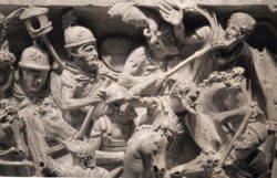 sarcofago portonaccio