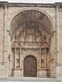 iglesia renacentistas cuenca