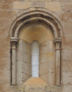 románico de cuenca
