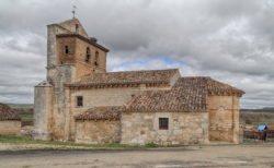 iglesias románicas de camp muñó