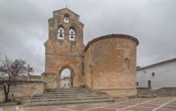 iglesia de arcas