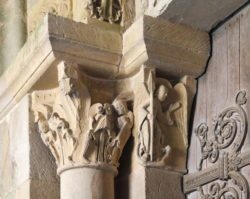 capiteles borgoña