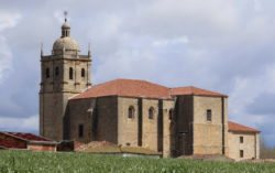 iglesia villasandino