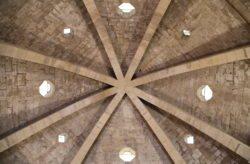 cúpula eunate