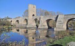 puentes del río ebro