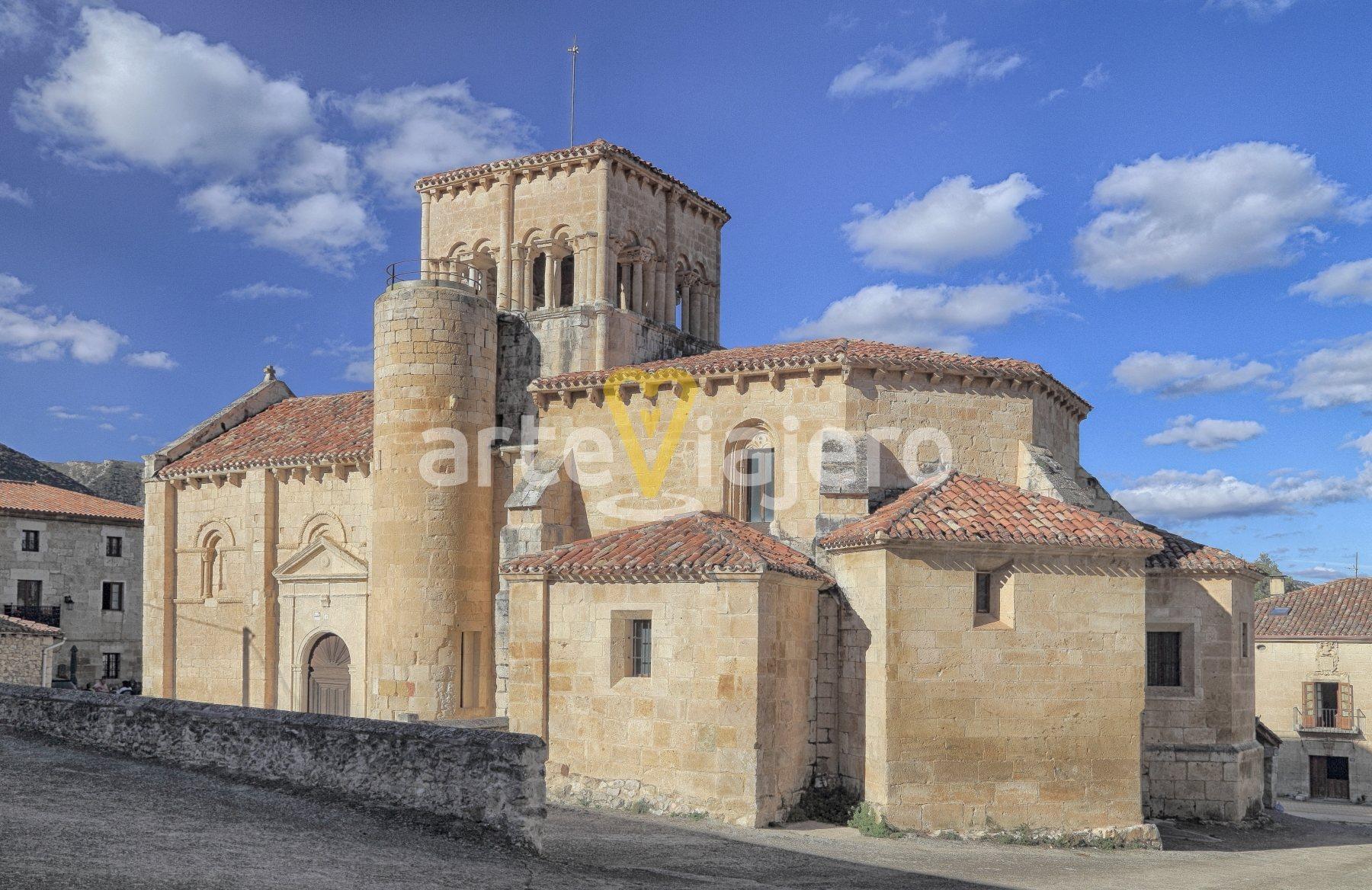 iglesia de el almiñé