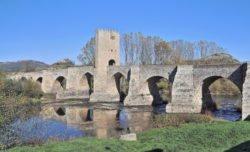 puentes medievales