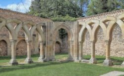ruta del románico de soria