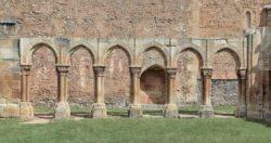 románico de la ciudad de soria