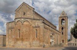 cattedrale di san pantaleo, dolianova