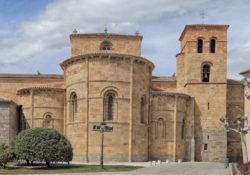 iglesia de san pedro de ávila