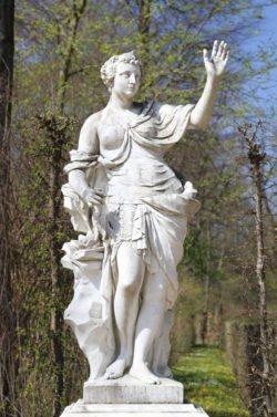 diosa mitológica