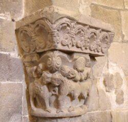 románico cantabria