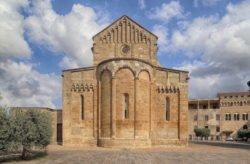 cattedrale dolianova