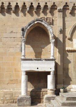 catedrales de cerdeña