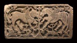 plúteo bizantino