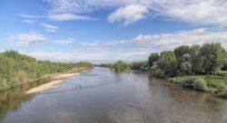 río allier