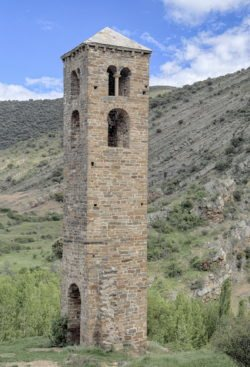 torre prismática