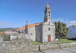 iglesia de santiago de mens